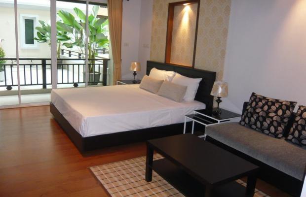 фотографии отеля Jomtien Beach Penthouses изображение №19