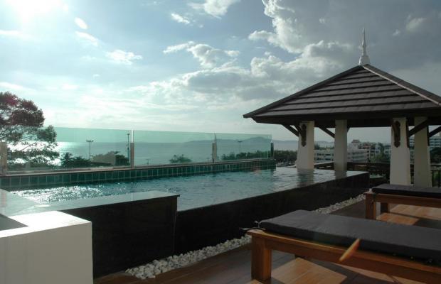 фотографии отеля Jomtien Beach Penthouses изображение №15