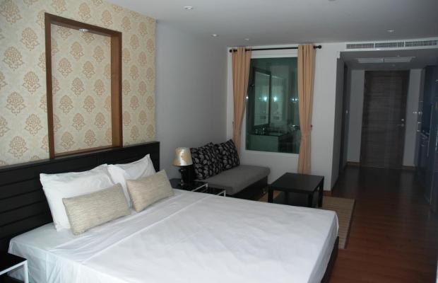 фото отеля Jomtien Beach Penthouses изображение №9