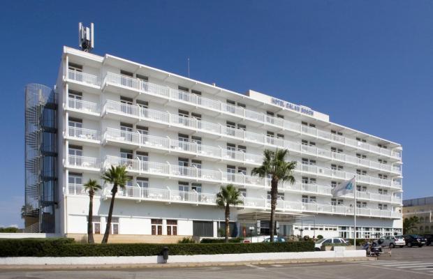 фотографии Smartline Cala´n Bosch (ex. Hi! Calan Bosch Hotel) изображение №24
