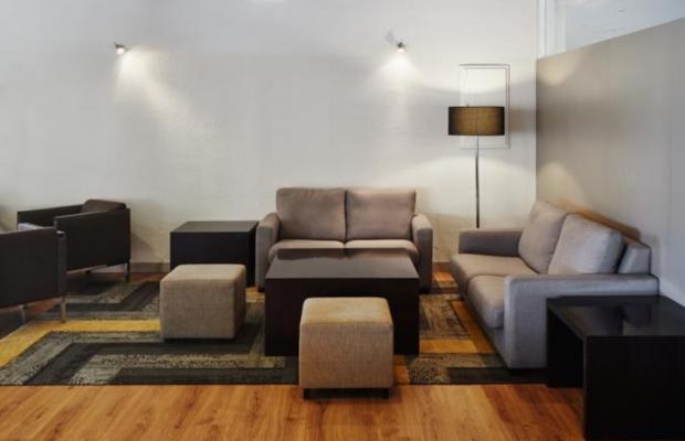 фотографии отеля Smartline Cala´n Bosch (ex. Hi! Calan Bosch Hotel) изображение №19
