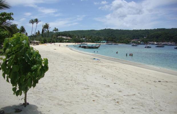 фотографии отеля Phi Phi Sand Sea View Resort изображение №3