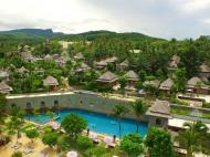 Nakamanda Resort & SPA, 5*