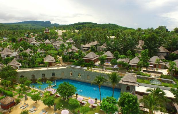 фото отеля Nakamanda Resort & SPA изображение №1