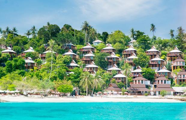 фото отеля Phi Phi The Beach Resort изображение №1