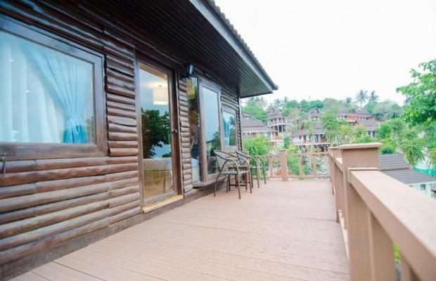 фотографии отеля Phi Phi The Beach Resort изображение №7