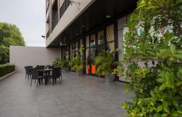 фото Golden Tulip Hotel Essential Pattaya (ex. Grand Jasmin Resort)  изображение №14