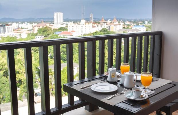 фото отеля Golden Tulip Hotel Essential Pattaya (ex. Grand Jasmin Resort)  изображение №13