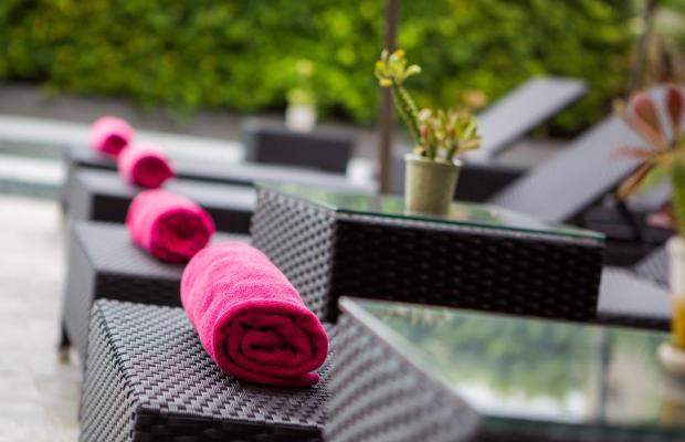 фотографии отеля Golden Tulip Hotel Essential Pattaya (ex. Grand Jasmin Resort)  изображение №11
