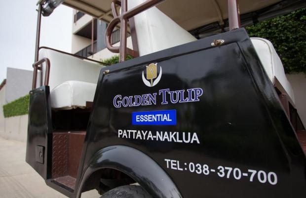 фото Golden Tulip Hotel Essential Pattaya (ex. Grand Jasmin Resort)  изображение №10
