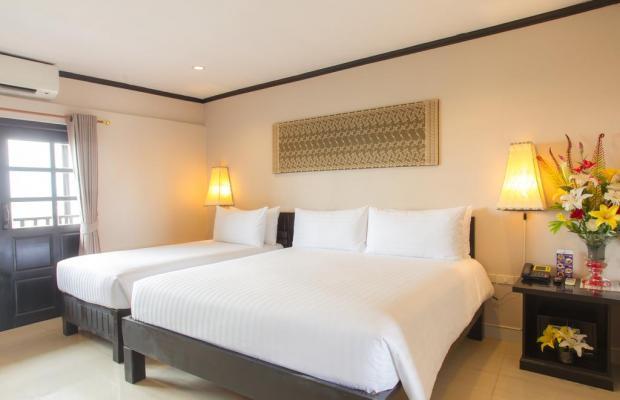 фотографии отеля Golden Tulip Hotel Essential Pattaya (ex. Grand Jasmin Resort)  изображение №7