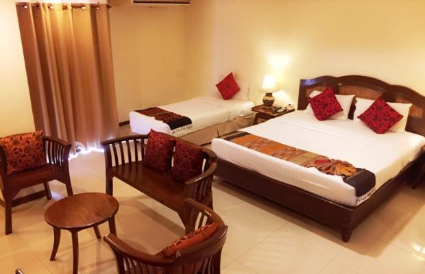 фотографии отеля Phuphaya Resort изображение №11