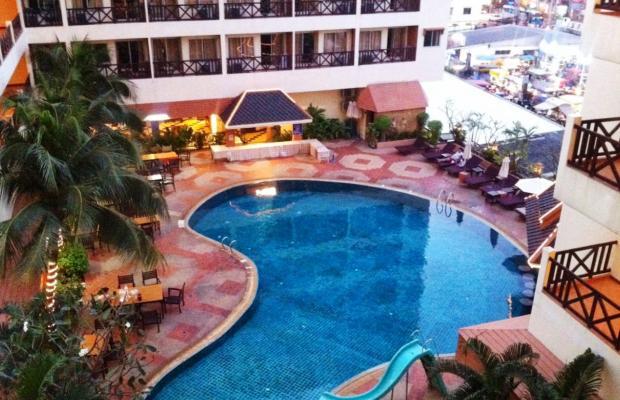фото Phuphaya Resort изображение №2