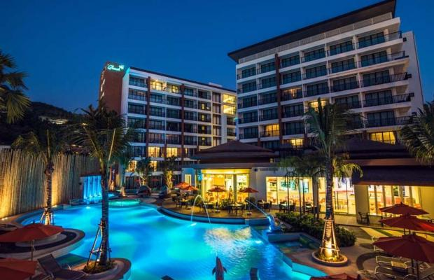 фото отеля The Beach Heights Resort изображение №61