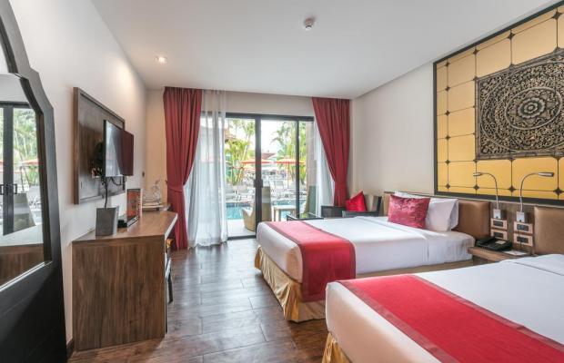 фото отеля The Beach Heights Resort изображение №17