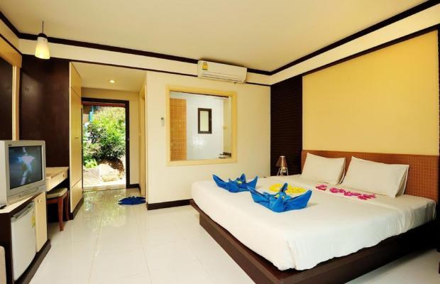 фото Phi Phi Arboreal Resort изображение №18