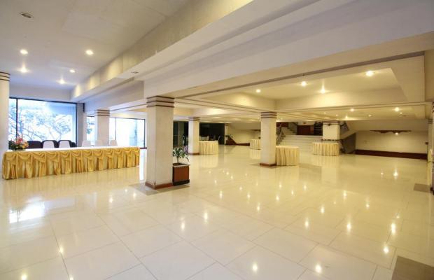 фото отеля Chiang Mai Hill 2000 Hotel изображение №17