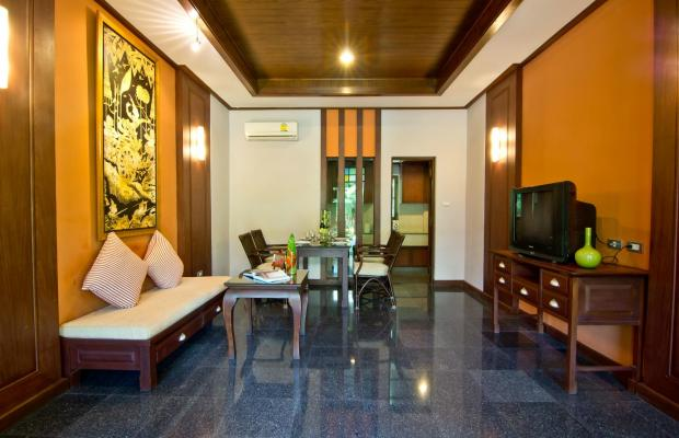 фото Plumeria Serviced Apartment изображение №34
