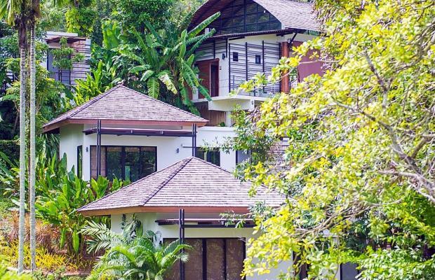 фото отеля The Mangrove Panwa Phuket Resort изображение №37