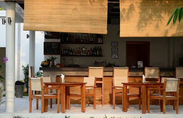 фото отеля The Mangrove Panwa Phuket Resort изображение №17
