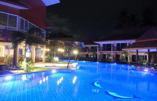 фотографии отеля Chivatara Resort Bangtao Beach изображение №63