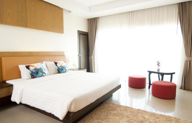 фотографии Prima Villa Hotel изображение №40
