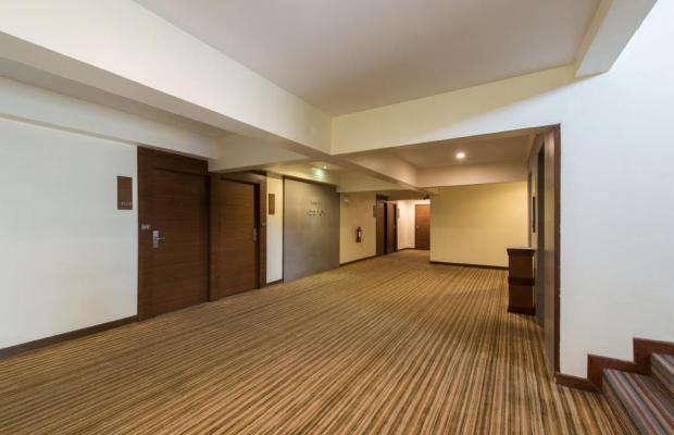 фото отеля S.D. Avenue Hotel изображение №37