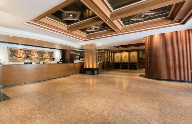 фотографии S.D. Avenue Hotel изображение №36