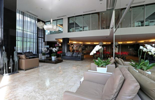 фото отеля S15 Sukhumvit изображение №29
