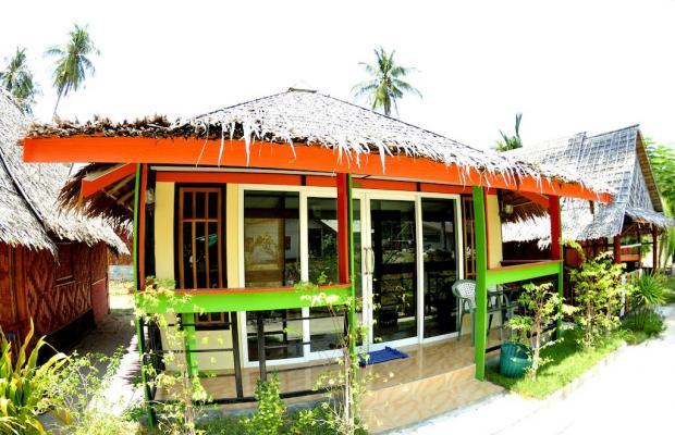 фото отеля Chongkhao Resort изображение №33