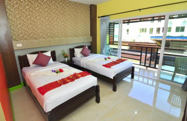фотографии отеля Chongkhao Resort изображение №27