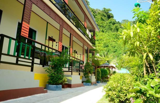 фото Chongkhao Resort изображение №22