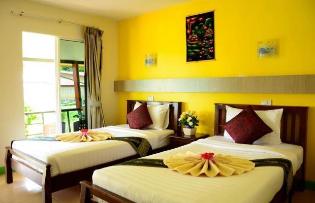 фотографии отеля Chongkhao Resort изображение №19