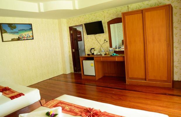 фотографии отеля Chongkhao Resort изображение №7