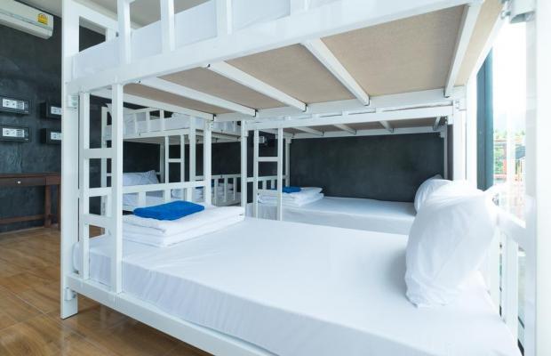 фотографии отеля Ibiza House Phi Phi изображение №11
