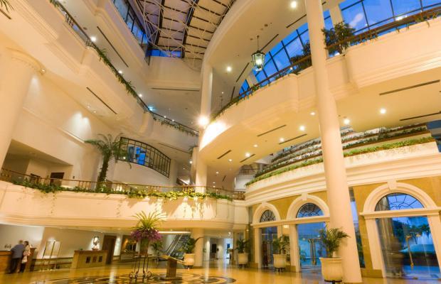фотографии отеля Montien Riverside изображение №11