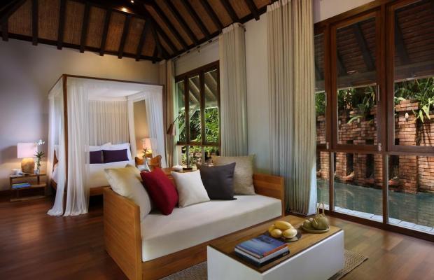 фотографии отеля Renaissance Koh Samui Resort & Spa (ex. Buriraya) изображение №35