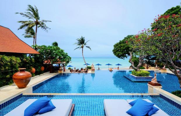 фото отеля Renaissance Koh Samui Resort & Spa (ex. Buriraya) изображение №21