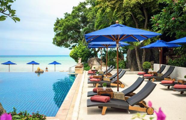 фотографии отеля Renaissance Koh Samui Resort & Spa (ex. Buriraya) изображение №19