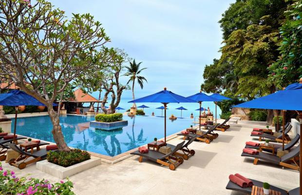 фотографии Renaissance Koh Samui Resort & Spa (ex. Buriraya) изображение №12