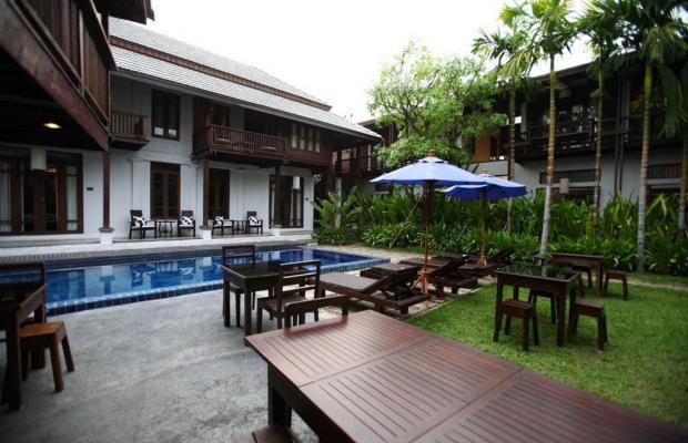 фото Banthai Village изображение №14