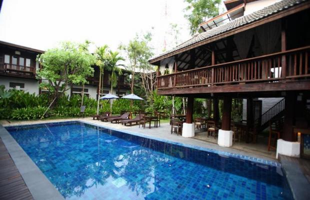фото отеля Banthai Village изображение №13