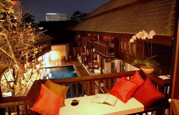 фотографии отеля Banthai Village изображение №7