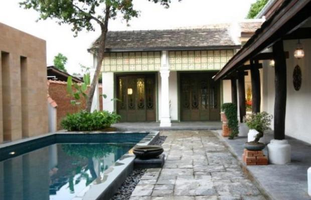 фотографии отеля Bann Tazala Exclusive Residence изображение №15