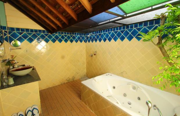 фотографии отеля Ban Sabai Village Resort & Spa изображение №7