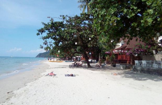 фотографии отеля Koh Chang Lagoon Resort изображение №27