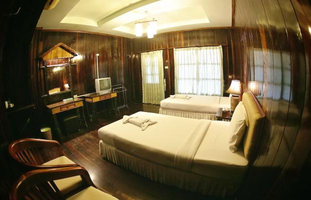 фото отеля Koh Chang Lagoon Resort изображение №17