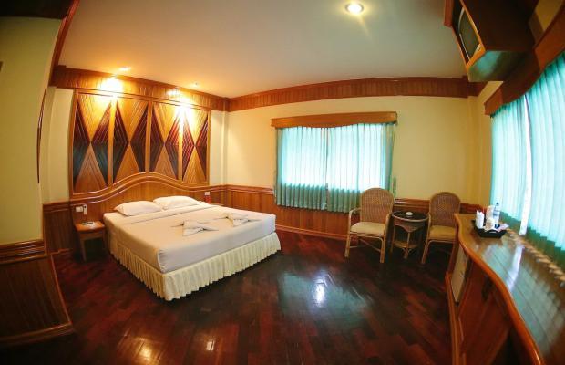 фотографии отеля Koh Chang Lagoon Resort изображение №15
