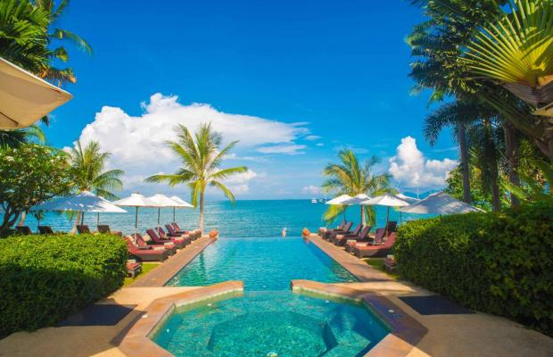 фото отеля Saboey Resort & Villas изображение №1