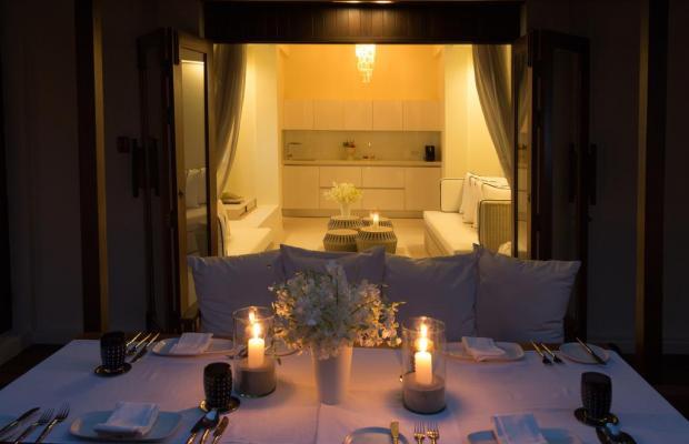 фотографии отеля Sala Samui Resort & Spa изображение №23